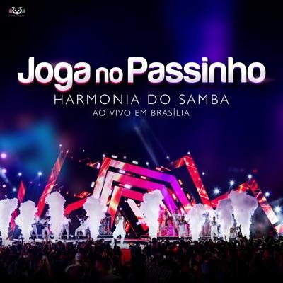 Joga no Passinho - Single - Harmonia do Samba