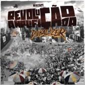 Dubalizer - Omega Cypher (feat. Regiane Cordeiro, Sistah Chilli, Lenny Fya & Sistah Mari)