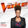 Spensha Baker - Down On My Knees (The Voice Performance)  artwork