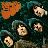 The Beatles - Norwegian Wood (This Bird Has Flown)