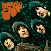 Rubber Soul - The Beatles - The Beatles