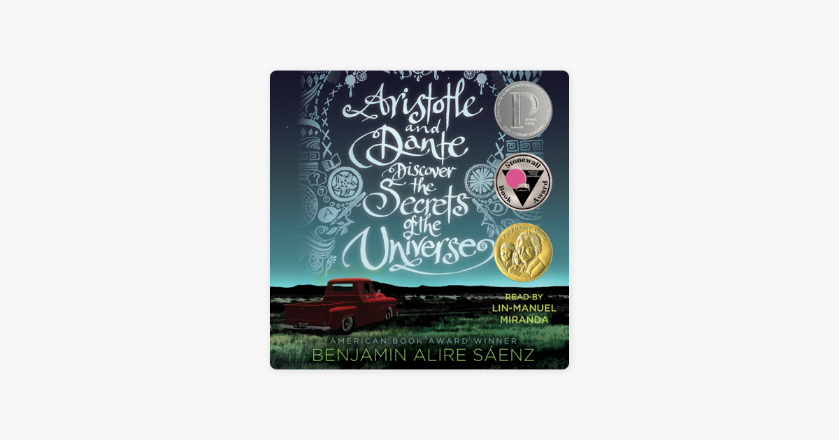 ‎aristotle And Dante Discover The Secrets Of The Universe (unabridged) On Apple Books