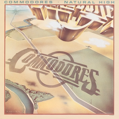 Natural High - The Commodores