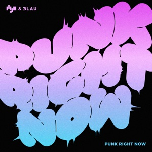 Punk Right Now - Single Mp3 Download
