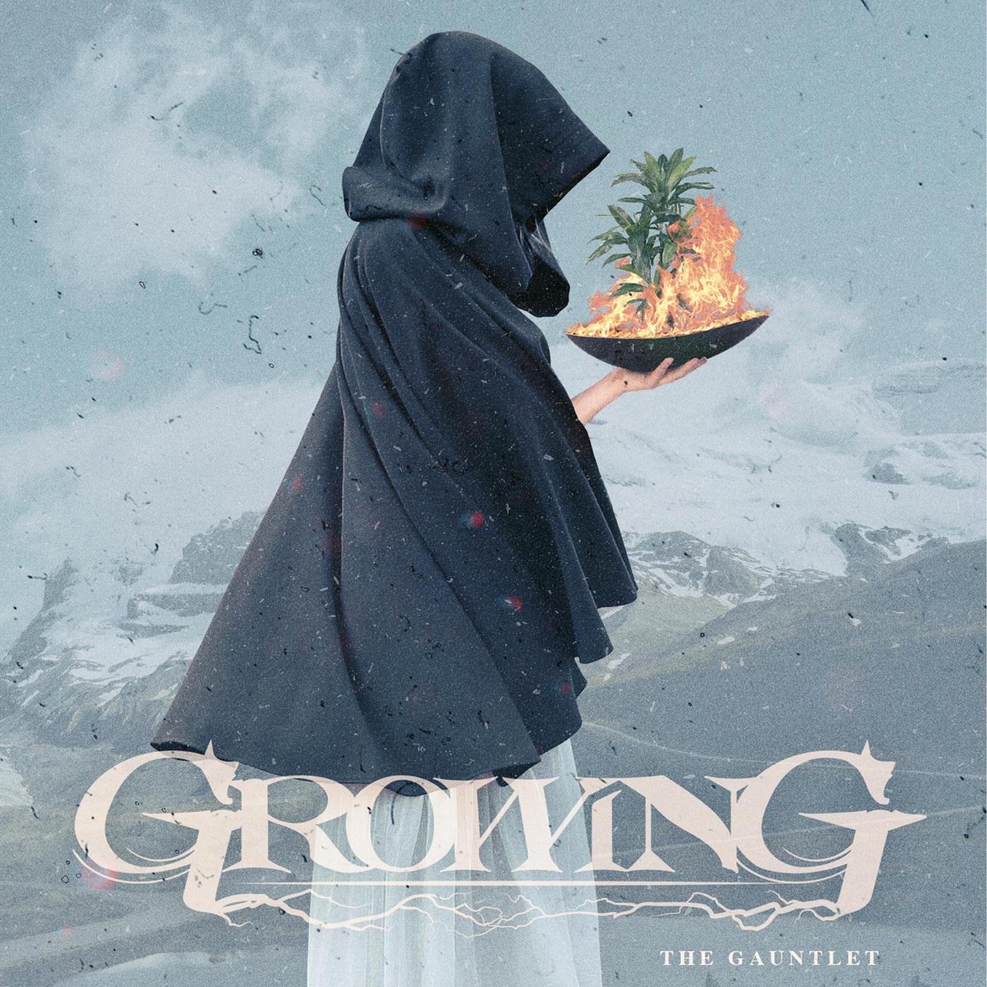 Growing - The Gauntlet (2018)