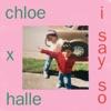 i-say-so-single