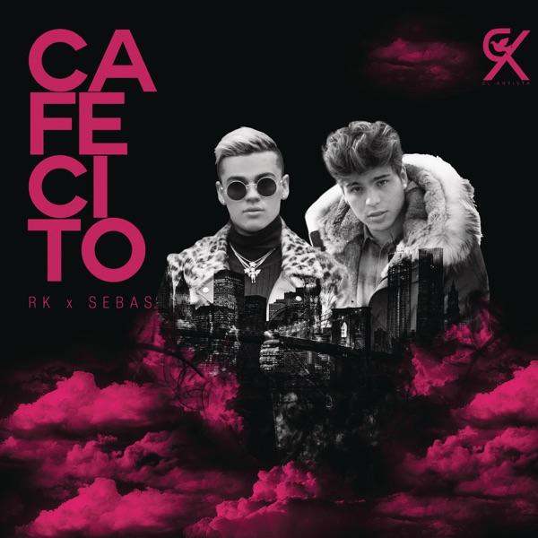 Cafecito (feat. Sebas) - Single