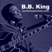 Live At The Paramount Theatre, Seattle-B.B. King