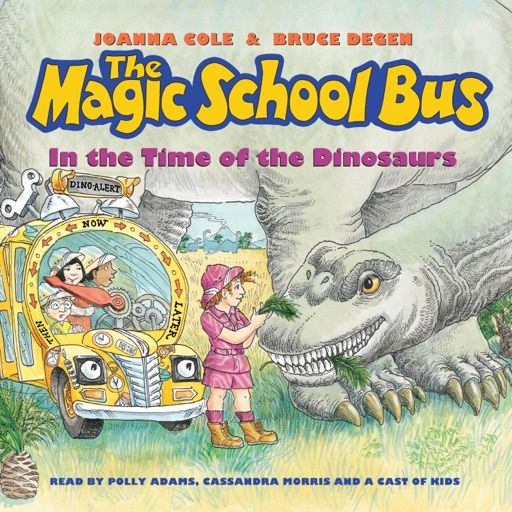 In the Time of the Dinosaurs - Joanna Cole