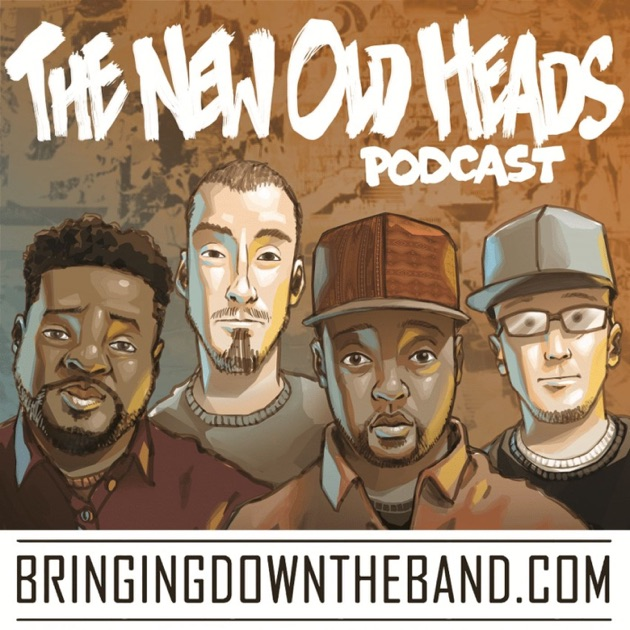 New Old Heads Podcast by New Old Heads on Apple Podcasts