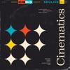 Cinematics, Vol. 1 - EP ジャケット写真
