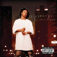 Lil Wayne - Go DJ artwork