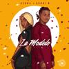 Ozuna - La Modelo (feat. Cardi B) artwork