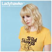 A Love Song - Ladyhawke