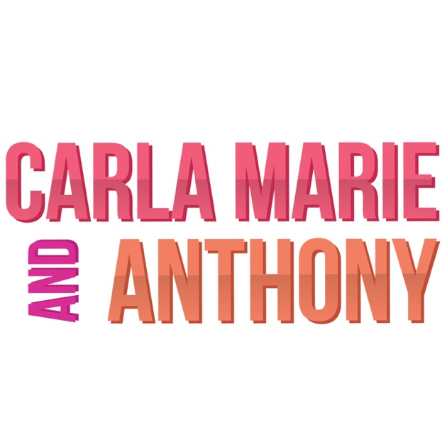 Carla Marie & Anthony On Demand by Carla Marie & Anthony on Apple