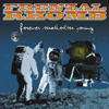 Frenzal Rhomb - Forever Malcolm Young artwork