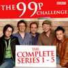 Kevin Cecil & Andy Riley - The 99p Challenge: Series 1-5  artwork