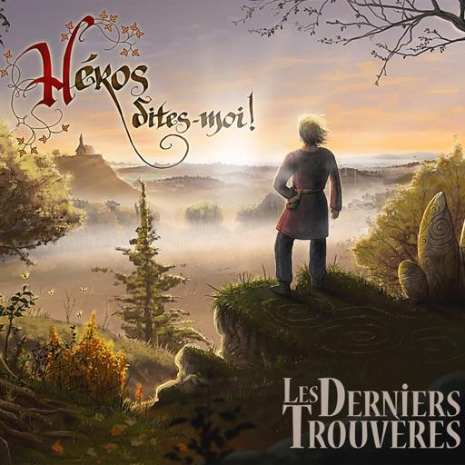 Héros, dites-moi! (feat. Florian Lacour)