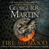 George R.R. Martin - Fire and Blood artwork