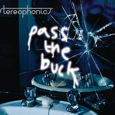 Pass The Buck - EP - Stereophonics