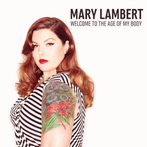 Welcome To the Age of My Body - EP