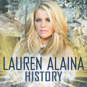 Lauren Alaina - History