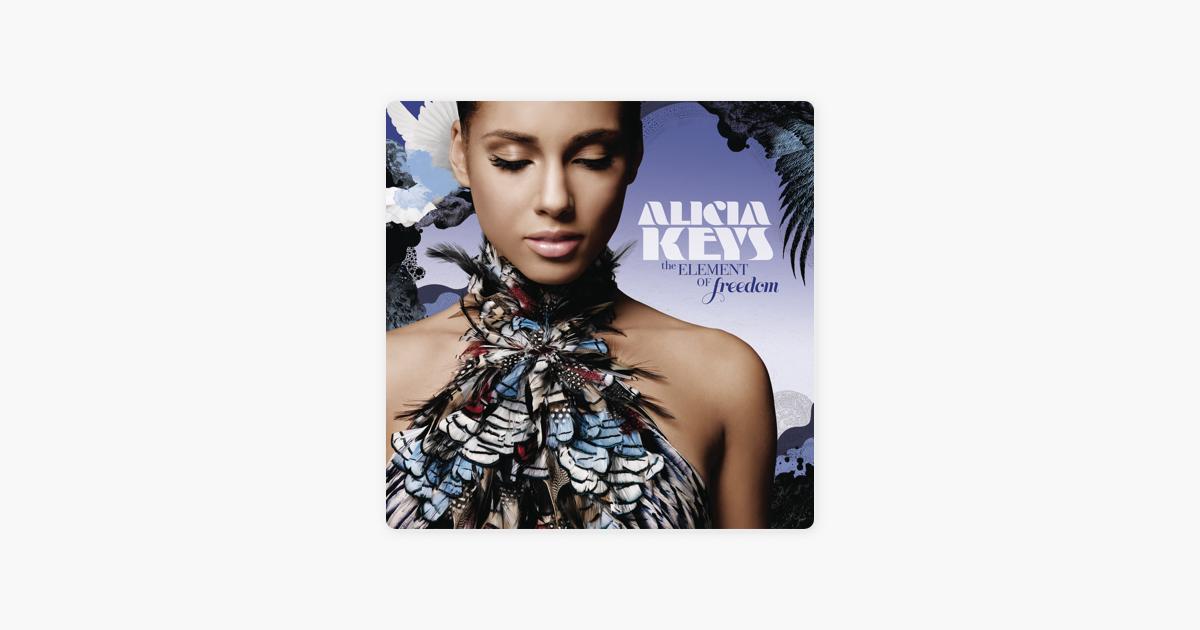 alicia keys element of freedom album free download
