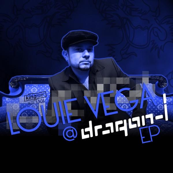 Live at Dragon-I - Single