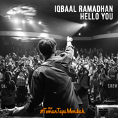 Hello You From TemanTapiMenikah Iqbaal Ramadhan - Iqbaal Ramadhan