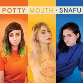 Potty Mouth - Massachusetts