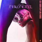 Make Me Feel (EDX Dubai Skyline Remix) - Janelle Monáe