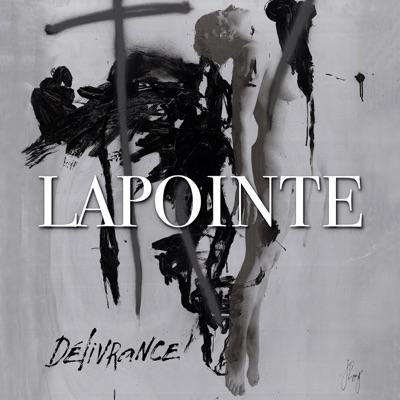 Éric Lapointe– Délivrance