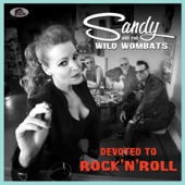 Sandy & The Wild Wombats - Hey-Hey-Hey