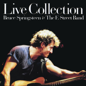 Live Collection - EP
