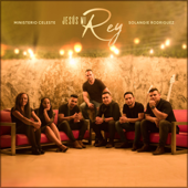 Jesús Mi Rey (feat. Solangie Rodriguez)