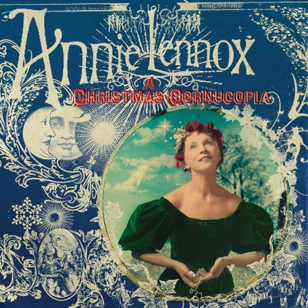 Annie Lennox mit God Rest Ye Merry Gentlemen