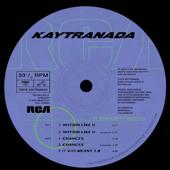 NOTHIN LIKE U  CHANCES  EP-KAYTRANADA
