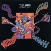 The Who - Batman
