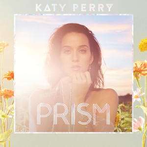 Katy Perry - PRISM (Deluxe Version)