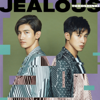 東方神起 - Jealous アートワーク