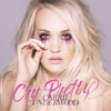 11) Carrie Underwood - Cry Pretty