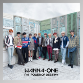 1¹¹=1 (POWER OF DESTINY)-Wanna One