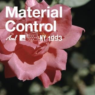 Material Control – Glassjaw