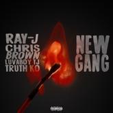 New Gang - Single