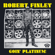 Get It While You Can - Robert Finley
