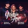 Matéria De Amor feat Matheus Kauan Single