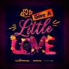 Paulo Pringles, Mister Jam & Francinne - Give a Little Love  arte