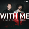 Bruno Martini & Zeeba - With Me (Extended Version)  arte