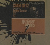 Stan Getz - Is There Any Word? So This Is the Word