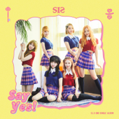 Say Yes  EP-S.I.S